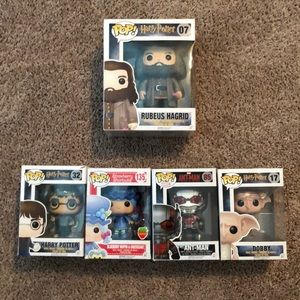 Lot of funko pops